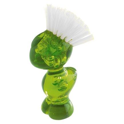 Щетка для чистки овощей TWEETIE (5029588), оливковая