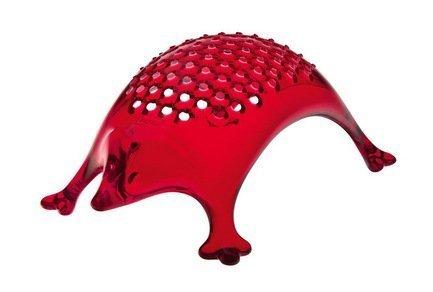 Терка для сыра KASIMIR (3079536), красная