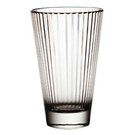 Стакан высокий (400 мл)Стаканы<br>Стакан высотой 14.5 см пригодится для подачи прохладительных напитков: соков, минеральной воды или газированных напитков со льдом. Его изящная форма и приятный дизайн гармонируют с любой сервировкой стола.<br><br>Серия: Diva Alter Ego