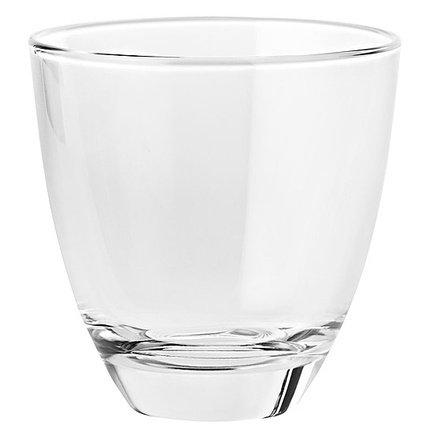 Стакан низкий (360 мл)Стаканы<br>Стакан высотой 9 см пригодится для подачи прохладительных напитков: соков, минеральной воды или газированных напитков со льдом. Его изящная форма и приятный дизайн гармонируют с любой сервировкой стола.<br><br>Серия: Full moon