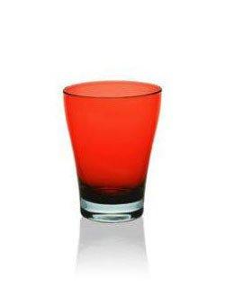 Стакан для воды (260 мл), оранжевый