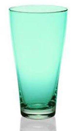 Стакан для сока (480 мл), бирюзовый
