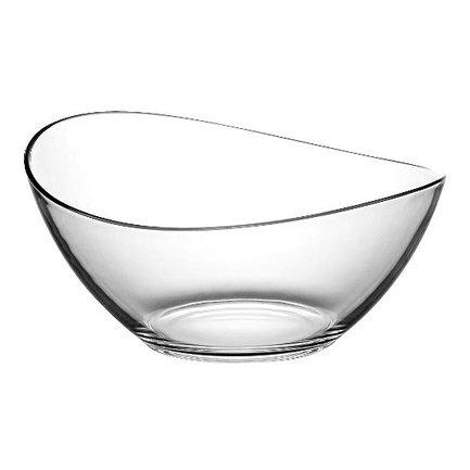 Салатник, 29 смСалатницы, Супницы<br>Вместительный салатник, рассчитанный на несколько порций, идеален для подачи на стол салатов из свежих сезонных овощей, но может подойти и для других видов салата. Его классическая форма и необычная геометрия рисунка хорошо сочетаются с повседневной сервировкой.<br><br>Серия: Papaya