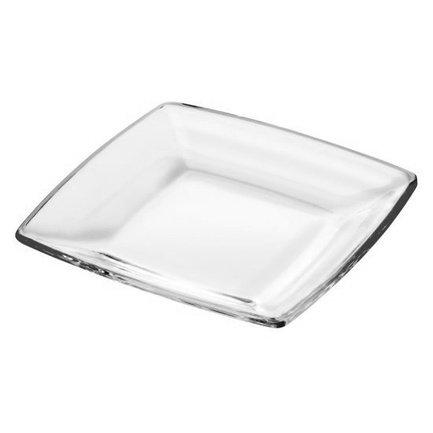 Тарелка квадратная, 15х15 см