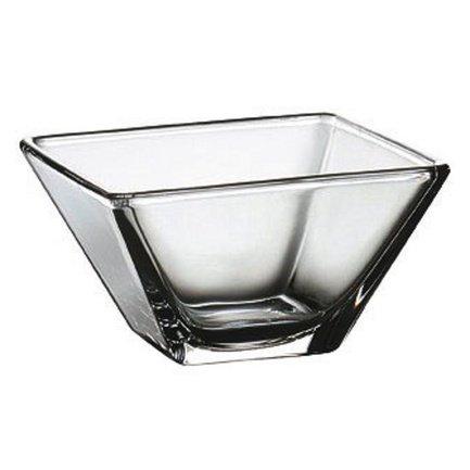 Салатник квадратный, 8х8 смСалатницы, Супницы<br>Небольшой салатник прекрасно подойдет для порционной подачи салата каждому участнику трапезы. В нем также можно подавать к столу пикантные и острые салаты.<br><br>Серия: Torcello