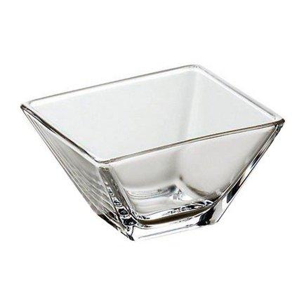 Салатник квадратный, 14х14 смСалатницы, Супницы<br>Небольшой салатник прекрасно подойдет для порционной подачи салата каждому участнику трапезы. В нем также можно подавать к столу пикантные и острые салаты.<br><br>Серия: Torcello