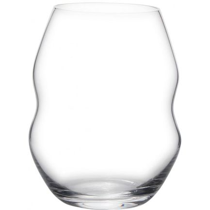 Набор бокалов для белого вина Swirl White Wine (380 мл), 2 шт.Бокалы для белого вина<br>Объем 380 мл, высота 10 см. Изысканность белых вин, их богатый аромат и длительное послевкусие лучше всего ощущается именно бокале, специально разработанном для подачи белых вин. Молодое белое вино в этом бокале дарит свою свежесть, а выдержанное – в полной мере позволяет ощутить свой характерный вкус.<br><br>Серия: O-Riedel