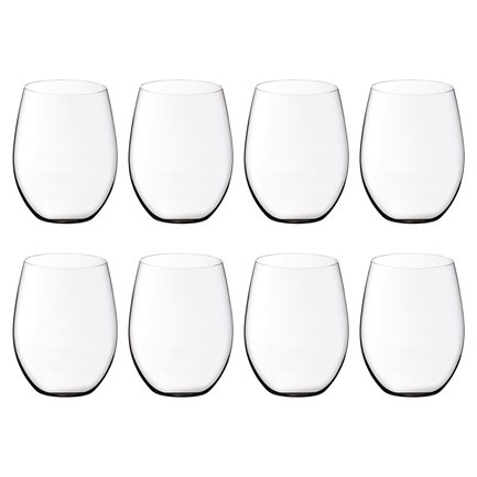 Набор бокалов для красного вина Buy 8 Pay 6 Cabernet (600 мл), 8 шт.Бокалы для красного вина<br>Объем 600 мл, высота 12.1 см. Элегантная форма бокала для красного вина отличается функциональностью. Широкое дно чаши бокала позволяет изысканному напитку раскрыть свой аромат и вкус. Именно такой бокал поможет насладиться утонченностью красного вина, сбалансированность его букета и бархатистую консистенцию.<br><br>Серия: O-Riedel