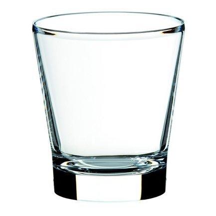 Набор бокалов Tumbler Small (374 мл), 2 шт.Бар и стекло<br>Объем 374 мл, высота 10.5 см. Красивые и удобные бокалы-тумблеры конусообразной формы с толстым дном подходят для воды, коктейлей и алкогольных напитков.<br><br>Серия: Vinum