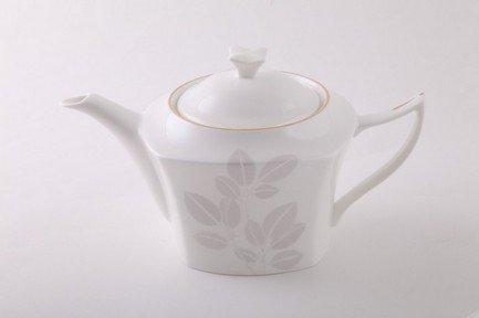 Чайник Бежевый Листок (1.3 л)