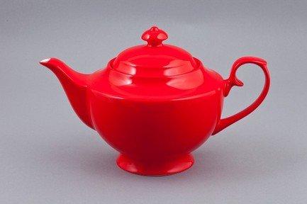 Чайник Красное (1.3 л) Ji-Lian GS2-001-6