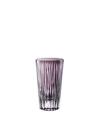 Набор стопок для водки (60 мл), фиолетовые, 2 шт.