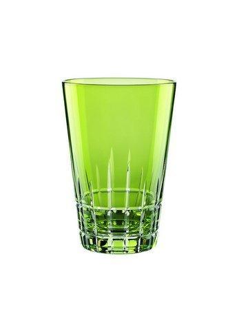 Набор высоких стаканов (360 мл), киви, 2 шт.Стаканы<br>Стакан среднего размера – обязательный предмет сервировки стола. Набор высоких, довольно вместительных стаканов прекрасно подходит для безалкогольных и прохладительных напитков.<br><br>Серия: Sixties stella