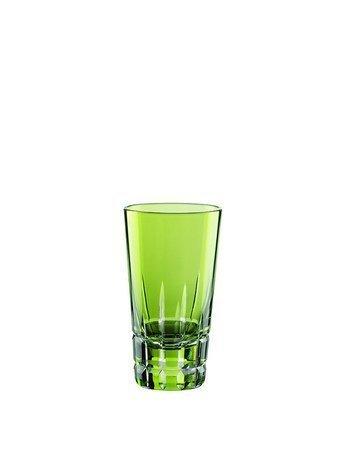 Набор стопок для водки (60 мл), киви, 2 шт.Рюмки и Стопки<br>Стопка всегда уместна на праздничном столе. Она подойдет не только для водки, но и для других алкогольных напитков, которые из-за особой крепости принято выпивать одним глотком - «залпом».<br><br>Серия: Sixties stella