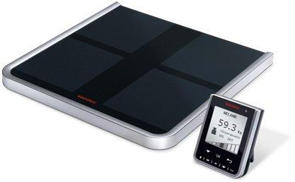 Весы напольные Body Balance Comfort Select, 33.5x33.2x2.9 см