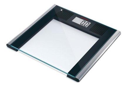 Весы напольные Sense, 29.2х32х2.3 см