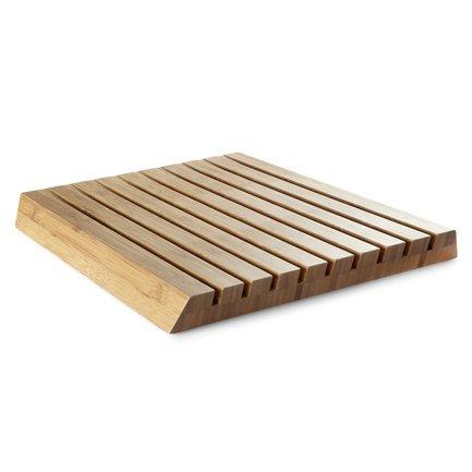 Разделочная доска CarvingBoard Bamboo 1, 33x27х3 см