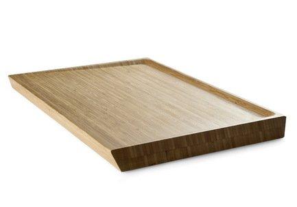 Разделочная доска CarvingBoard Bamboo 2, 45х30х3 см Jacob Jensen JBXCM