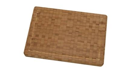 Доска разделочная из бамбука, 35х25 см