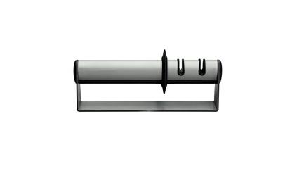 Точило настольное металлическое, для двух типов заточки