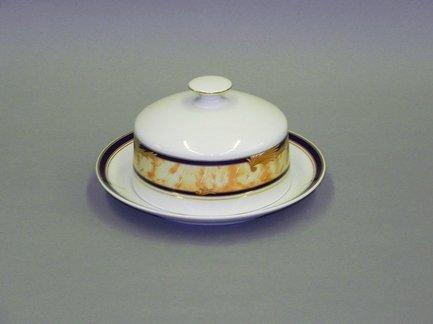 Масленка круглая Сабина Золотые листья (0.25 кг)