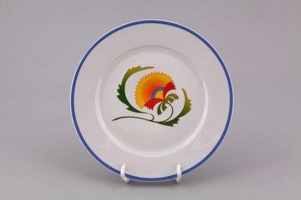 Набор тарелок десертных Сабина Фруктовые сады, 19 см, 6 шт.