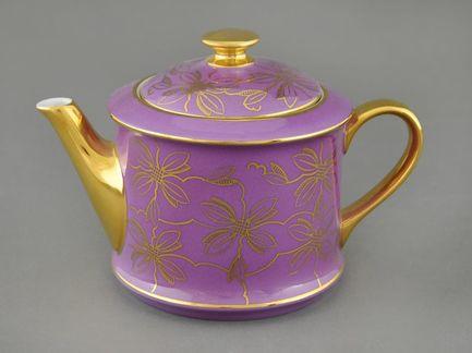 Чайник Виндзор (0.4 л), цвета в ассортименте