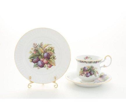 Сервиз для завтрака Моника, чайный, 3 пр. Leander 28130815-0772