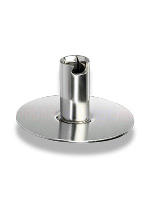 Насадка для взбивания 794.003Насадки и Аксессуары<br>С помощью данной насадки можно в считанные минуты приготовить нежный соус к любым блюдам. А если у вас намечена вечеринка, насадка станет незаменимым помощником в приготовлении коктейлей или шейка.<br>
