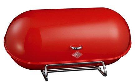 Хлебница BreadBoy, красная (117612) Wesco 222201-02