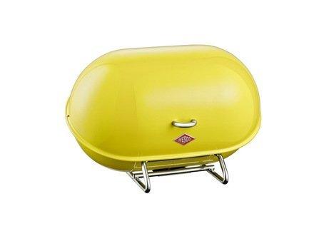 Хлебница Single BreadBoy, желтая (117619) Wesco 222101-19