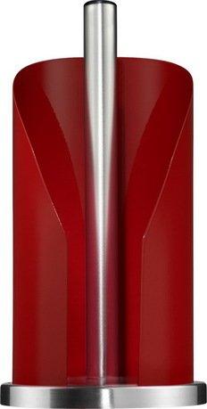 Держатель бумаги, 15.5х30 см, красный Wesco 322104-02