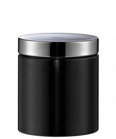 Емкость для хранения (1.4 л), черная