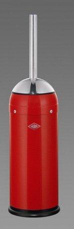 Ершик для туалета, красный (315101-02)
