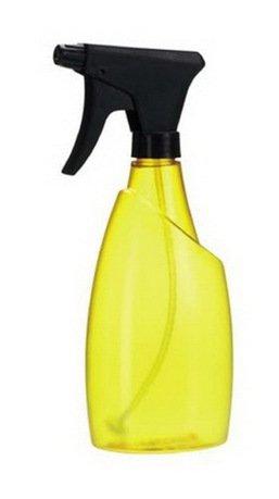 Опрыскиватель Fuchsia (0.7 л), прозрачный желтыйОпрыскиватели<br>Этот опрыскиватель из прозрачного пластика компактный, но при этом достаточно вместительный. Его легко держать в руке, опрыскивая цветы. Латунный распылитель обеспечивает два режима опрыскивания: легкий и интенсивный. В первом режиме распыленная до состояния тумана вода деликатно и легко освежит ваши растения в жаркое время года или во время отопительного сезона – подходит для ежедневного применения. Во втором – мощные струйки воды аккуратно смывают пыль с растений – применяется по мере необходимости.<br><br>Серия: Fuchsia