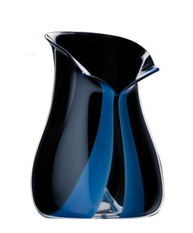 Ведро для охлаждения, 28 см, синее