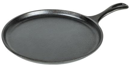Сковорода блинная, 26 см, высота 2 см