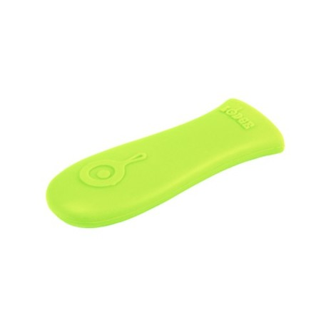 Накладка на ручку силиконовая, зеленая