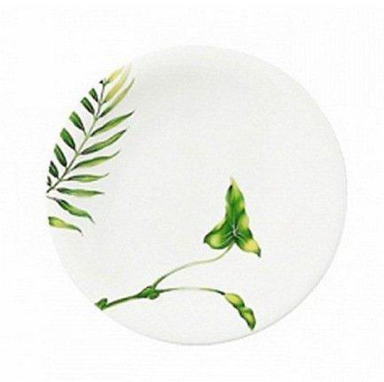 Тарелка десертная Vegetal, 21.5 см