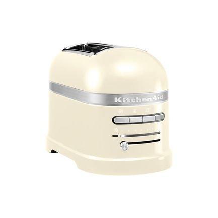 Тостер Artisan для 2 тостов, 5KMT2204EAC, кремовый