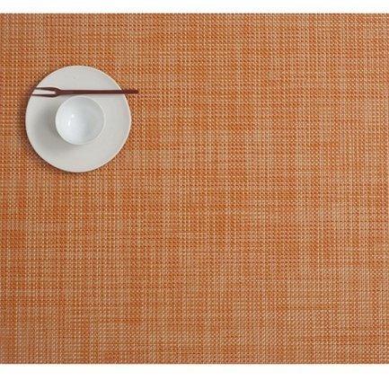 Салфетка подстановочная Clementine, 36х48 см, жаккардовое плетение CHILEWICH 0025-MNBK-CLEM