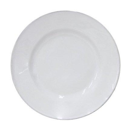 Тарелка Astoria, 30 см, белая, покрытие глазурьТарелки и Блюдца<br>Тарелка большого диаметра используется для подачи основных блюд. Ее размер позволяет сделать красивую презентацию и удивить ваших приглашенных своей фантазией и профессионализмом. Классический строгий дизайн позволяют использовать эту тарелку для домашних обедов и торжественных случаев.<br><br>Серия: Astoria