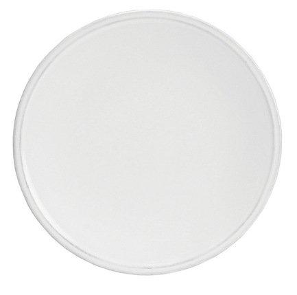 Тарелка Friso, 22 см, белая Costa Nova FIP221-02202F