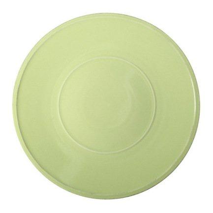 Тарелка Friso, 28 см, зеленая Costa Nova FIP281-03308O