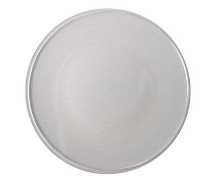 Тарелка Friso, 28 см, серая