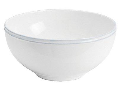 Салатница Friso, 21 см, белая