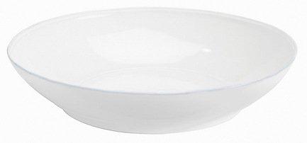 Блюдо глубокое Friso, 34 см, белоеСалатницы, Супницы<br>Большая чаша с глубокими краями пригодится для приготовления салатов, в том числе теплых, а также для сервировки на стол различных разогретых блюд и холодных десертов из холодильника.<br><br>Серия: Friso
