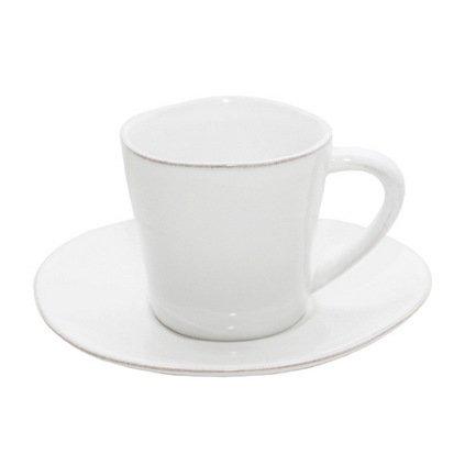 Кофейная пара Lisa