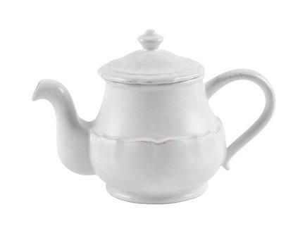 Чайник Impressions (0.5 л), белый