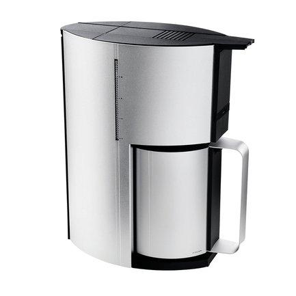 Кофеварка капельная Coffee Maker (1.2 л)